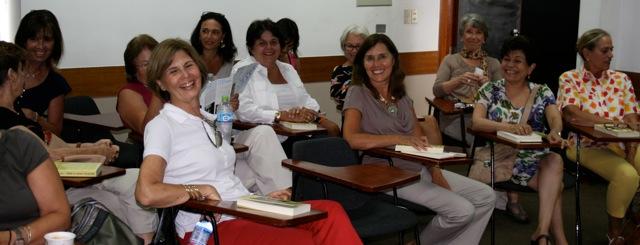 Talleres de Literatura en Lima